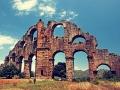 Aspendos Aquaduct