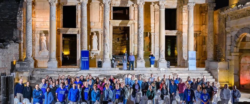 2016 Ephesus Meeting