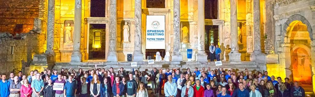 2015 Ephesus Meeting